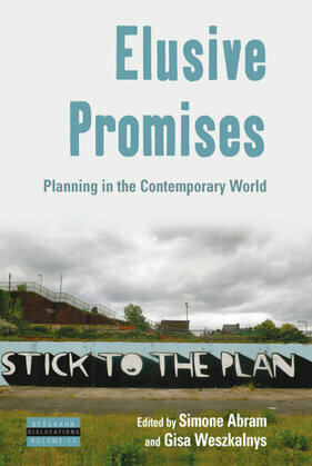 Elusive Promises: Planning in the Contemporary World