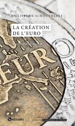 La création de l'Euro