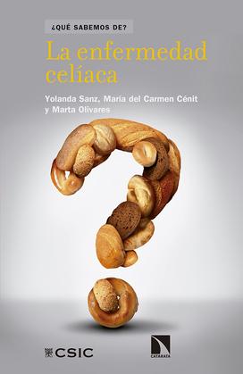 La enfermedad celíaca