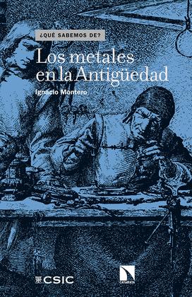 Los metales en la Antigüedad