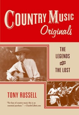 Country Music Originals