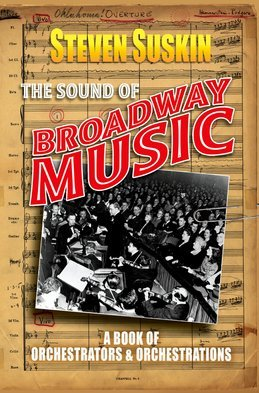 The Sound of Broadway Music