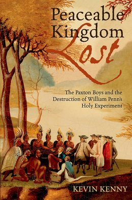 Peaceable Kingdom Lost