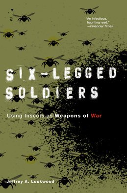 Six-Legged Soldiers