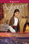 The Glowing Heart: A Josefina Mystery
