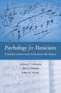 Psychology for Musicians