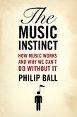 The Music Instinct