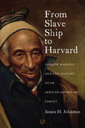 From Slave Ship to Harvard
