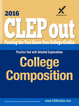 CLEP College Composition