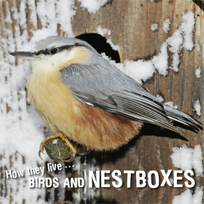 How they live... Birds and nestboxes