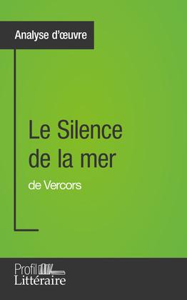 Le Silence de la mer de Vercors
