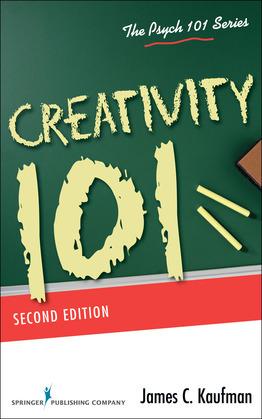 Creativity 101
