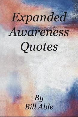 Expanded Awareness Quotes