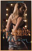 Lights, Camera, Mom!
