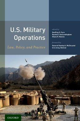 U.S. Military Operations