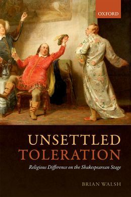 Unsettled Toleration