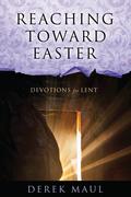 Reaching Toward Easter