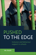 Pushed to the edge: Inclusion and behaviour support in schools