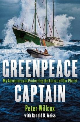 Greenpeace Captain