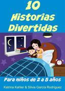 10 Historias Divertidas Para Niños