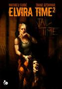 Elvira Time, 2 : Jail Time