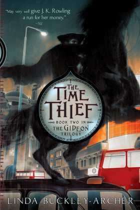 The Time Thief