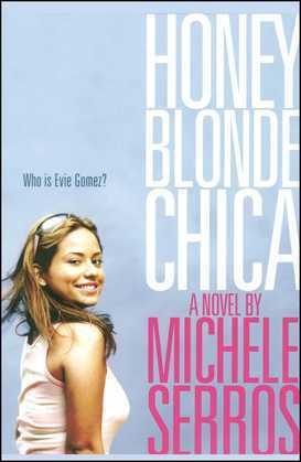 Honey Blonde Chica