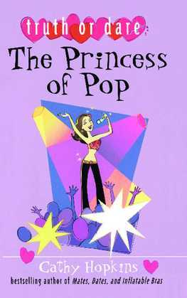 The Princess of Pop