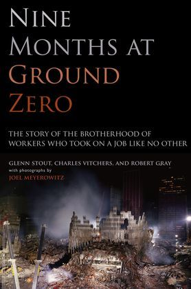 Nine Months at Ground Zero
