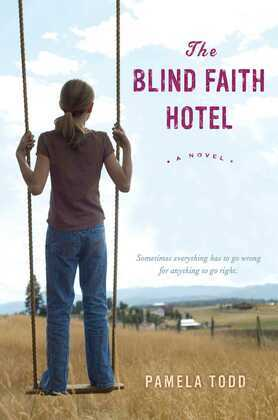 The Blind Faith Hotel