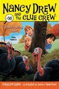 Thanksgiving Thief