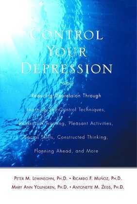 Control Your Depression, Rev'd Ed