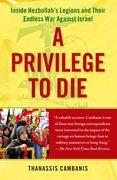 A Privilege to Die