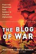 The Blog of War