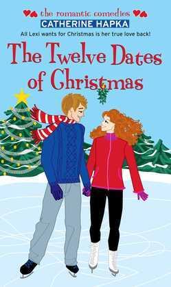 The Twelve Dates of Christmas