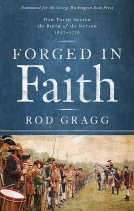 Forged in Faith