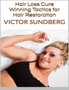 Hair Loss Cure: Winning Tactics for Hair Restoration