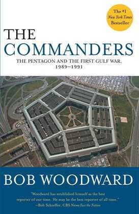 The Commanders
