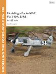 Modelling a Focke-Wulf Fw 190A-8/R8