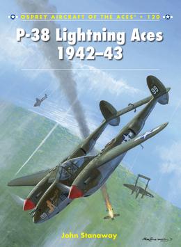 P-38 Lightning Aces 1942Â?43