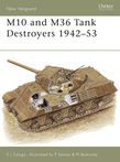 M10 and M36 Tank Destroyers 1942Â?53