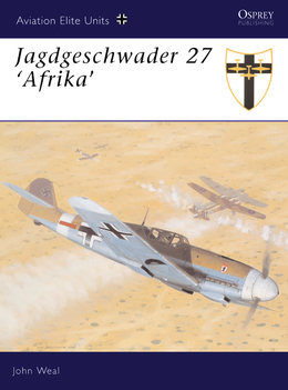 Jagdgeschwader 27 Â?AfrikaÂ?