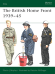 The British Home Front 1939Â?45