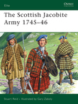 The Scottish Jacobite Army 1745Â?46