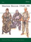 Marine Recon 1940Â?90