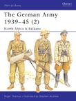 The German Army 1939Â?45 (2)