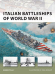 Italian Battleships of World War II