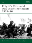 Knight's Cross and Oak-Leaves Recipients 1939Â?40