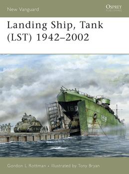 Landing Ship, Tank (LST) 1942Â?2002