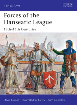 Forces of the Hanseatic League